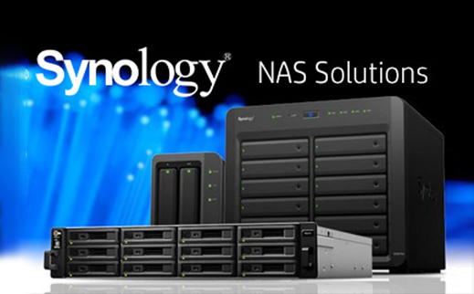Synology Nas Solutions