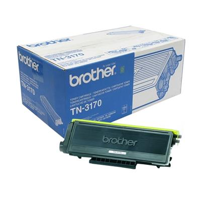 Εικόνα της Toner Brother Black HC TN-3170