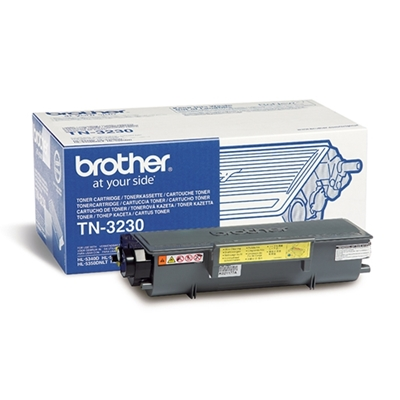 Εικόνα της Toner Brother Black TN-3230