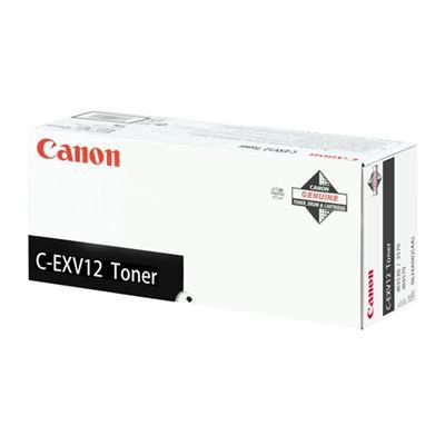 Εικόνα της Toner Canon C-EXV12 Black 9634A002