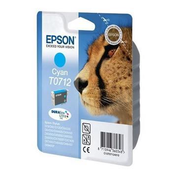 Εικόνα της Μελάνι Epson T0712 Cyan C13T071240