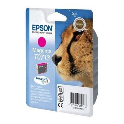 Εικόνα της Μελάνι Epson T0713 Magenta C13T071340