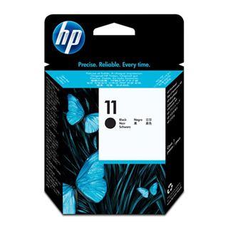 Εικόνα της Κεφαλή Εκτύπωσης HP No 11 Black C4810A