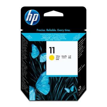 Εικόνα της Κεφαλή Εκτύπωσης HP No 11 Yellow C4813A