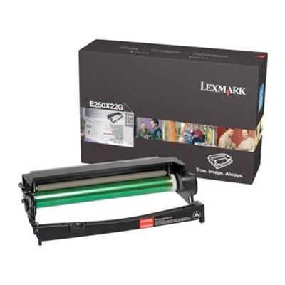 Εικόνα της Photoconductor Kit Lexmark Black 250X22G
