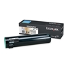 Εικόνα της Toner Lexmark X940e / X945e Black High Yield X945X2KG