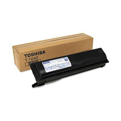 Εικόνα της Toner Toshiba Black HC T-1640HE