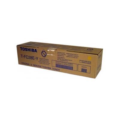 Εικόνα της Toner Toshiba Yellow TFC28EY 6AJ00000049