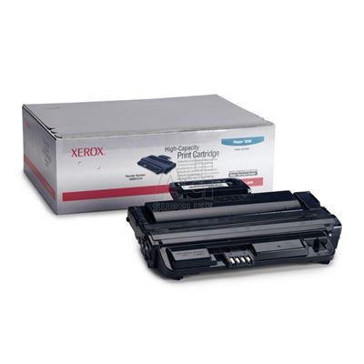 Εικόνα της Toner Laser Xerox Black HC 106R01374