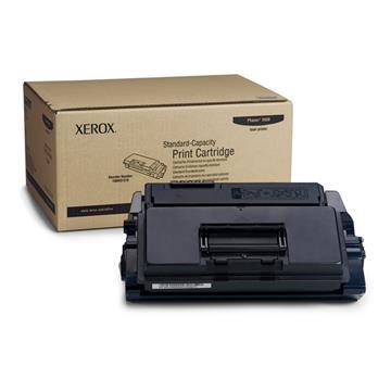 Εικόνα της Toner Laser Xerox Black 106R01370