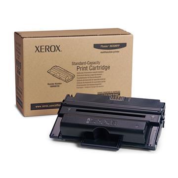 Εικόνα της Toner Laser Xerox Black 108R00793