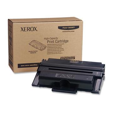 Εικόνα της Toner Laser Xerox Black HC 108R00795