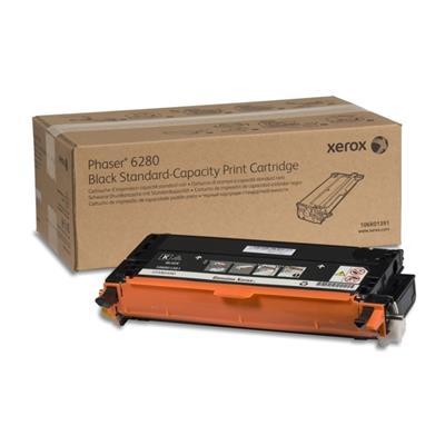 Εικόνα της Toner Laser Xerox Black 106R01391
