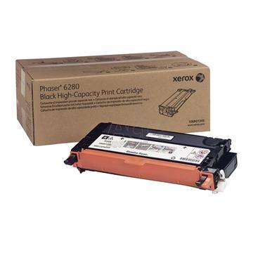 Εικόνα της Toner Laser Xerox Black HC 106R01395