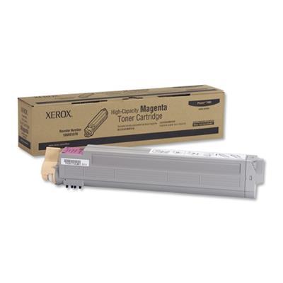 Εικόνα της Toner Laser Xerox Magenta HC 106R01078