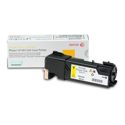 Εικόνα της Toner Xerox Yellow 106R01479