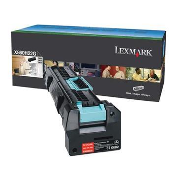 Εικόνα της Photoconductor Kit Lexmark X860 Black X860H22G