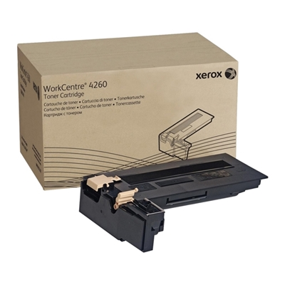 Εικόνα της Toner Xerox Black 106R01409