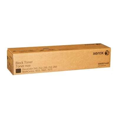 Εικόνα της Toner Φωτοτυπικού Xerox Black 2 Τεμάχια 006R01449