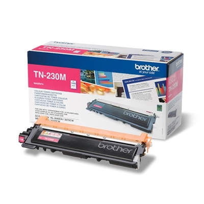 Εικόνα της Toner Brother Magenta TN-230M