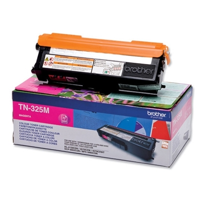 Εικόνα της Toner Brother Magenta HC TN-325M