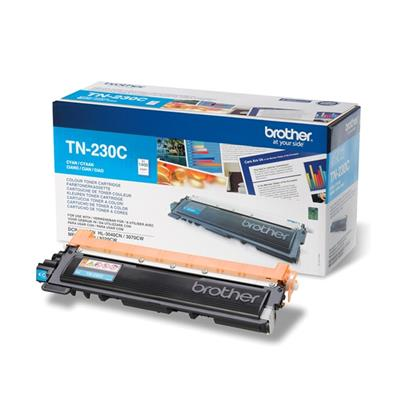 Εικόνα της Toner Brother Cyan TN-230C