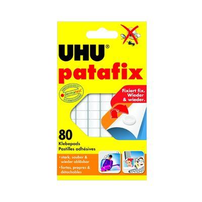 Εικόνα της Patafix Glue Pads UHU Λευκό