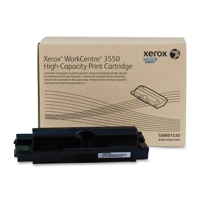 Εικόνα της Toner Xerox Black HC 106R01530