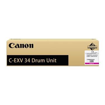 Εικόνα της Drum Canon C-EXV34 Magenta 3788B002