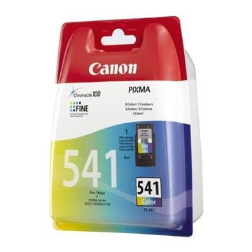 Εικόνα της Μελάνι Canon CL-541 Colour 5227B005