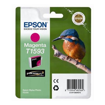 Εικόνα της Μελάνι Epson T1593 Magenta T15934010