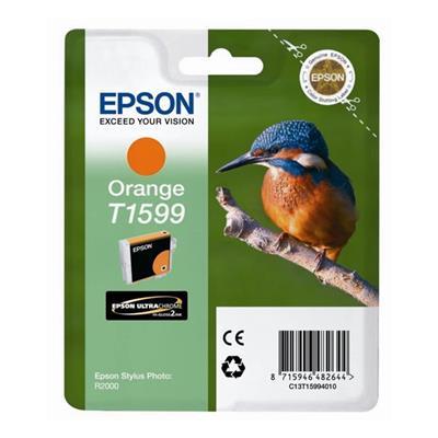 Εικόνα της Μελάνι Epson T1599 Orange T15994010