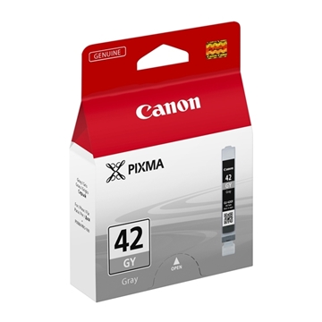 Εικόνα της Μελάνι Canon CLI-42GY Grey 6390B001