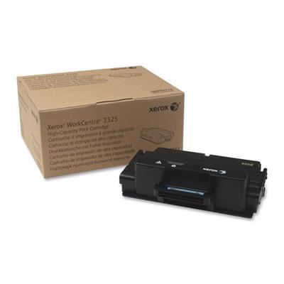 Εικόνα της Toner Laser Xerox Black 106R02313