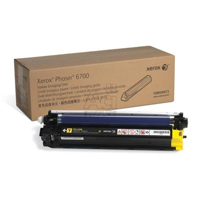 Εικόνα της Imaging Unit Xerox Yellow 108R00973