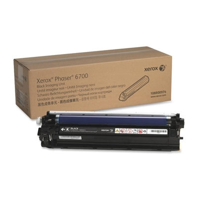 Εικόνα της Imaging Unit Xerox Black 108R00974