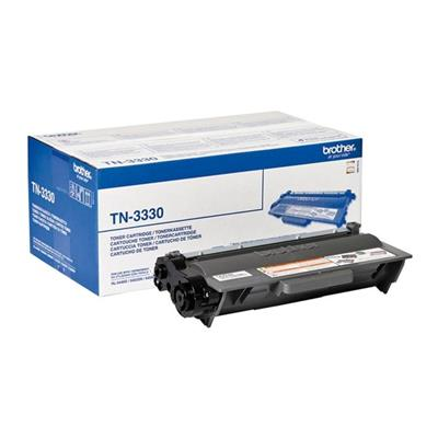 Εικόνα της Toner Brother Black TN-3330