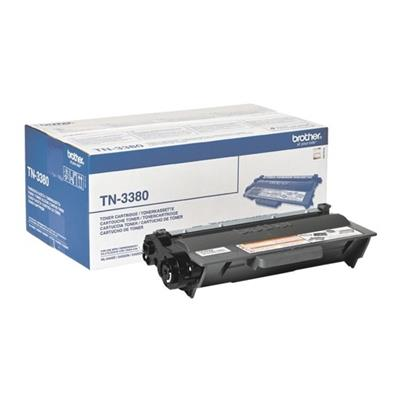 Εικόνα της Toner Brother Black TN-3380