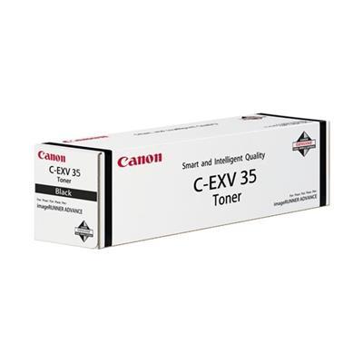 Εικόνα της Toner Canon C-EXV35 Black 3764B002
