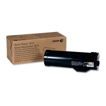 Εικόνα της Toner Laser Xerox Black Extra HC 106R02731
