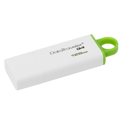 Εικόνα της Kingston Data Traveler G4 DTIG4 128GB USB 3.0 DTIG4/128GB