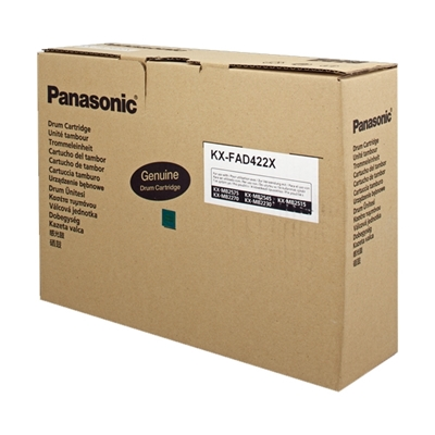 Εικόνα της Drum Panasonic Black KX-FAD422X