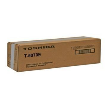 Εικόνα της Toner Toshiba Black T-5070E