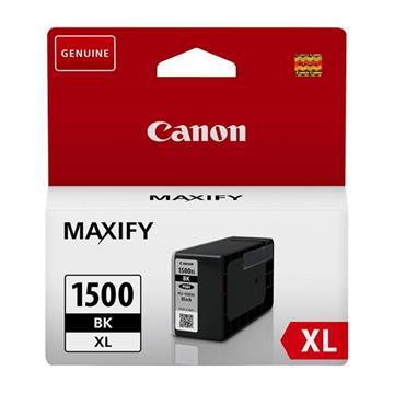Εικόνα της Μελάνι Canon PGI-1500BK XL Black 9182B001