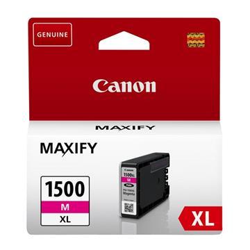 Εικόνα της Μελάνι Canon PGI-1500M XL Magenta 9194B001