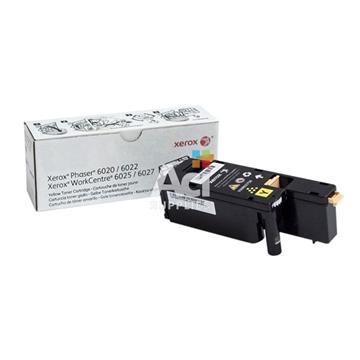Εικόνα της Toner Xerox Yellow 106R02758