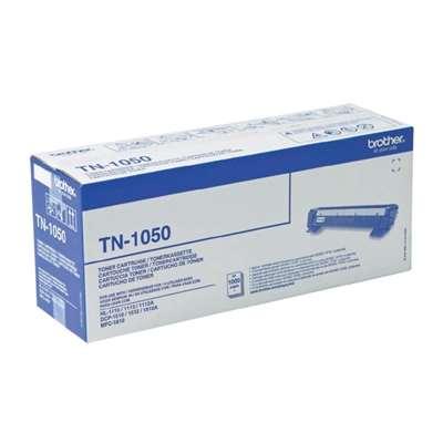 Εικόνα της Toner Brother Black TN-1050