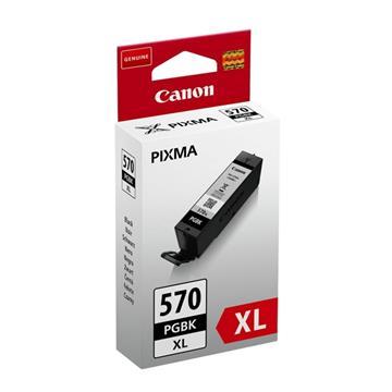 Εικόνα της Μελάνι Canon PGI-570BK XL Black 0318C001