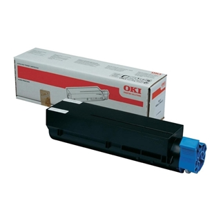 Εικόνα της Toner Oki Black High Capacity 44992402