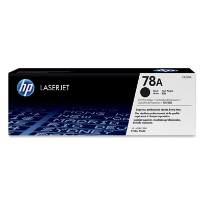 Εικόνα της Toner HP No 78A Black CE278A